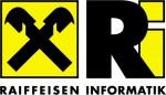 Raiffeisen Informatik Logo